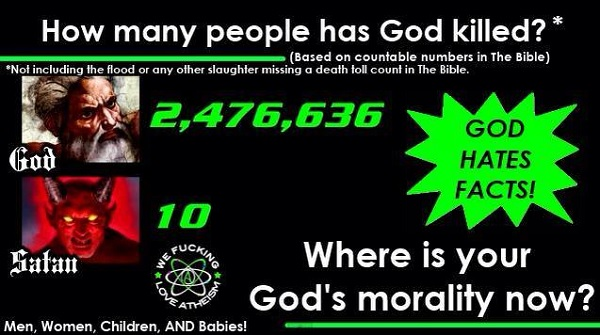 can atheists live moral lives 8