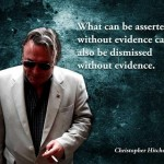 Faith Isn't Evidence