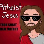 The Deconversion of Alex, from Atheist Jesus